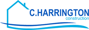 C. Harrington Construction Builders Cork Mobile Logo